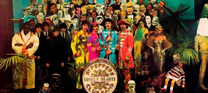 La Siesta Do 1967 (50 aniversario Sgt Peppers)